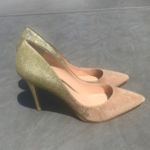 Charles by Charles and David amazing pumps